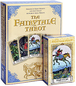 Fairytale Tarot Set